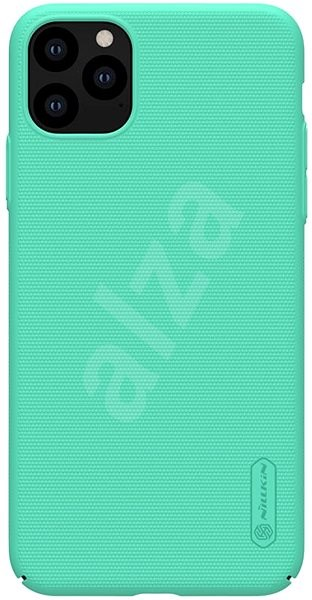 Nillkin Frosted zadní kryt pro Apple iPhone 11 Pro Max mint green - Kryt na mobil