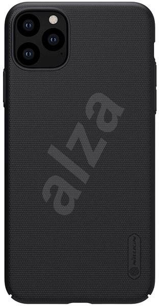 Nillkin Frosted zadní kryt pro Apple iPhone 11 Pro Max black - Kryt na mobil