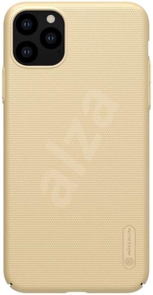 Nillkin Frosted zadní kryt pro Apple iPhone 11 Pro Max gold - Kryt na mobil