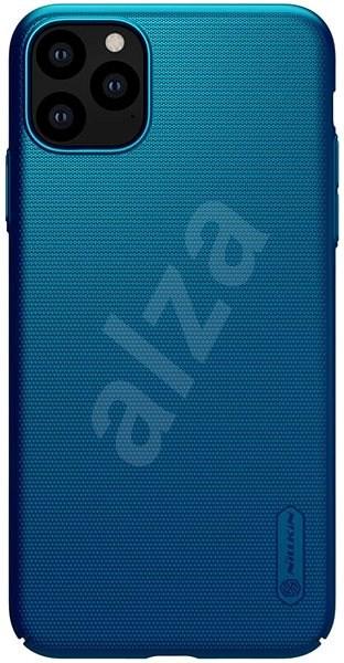 Nillkin Frosted zadní kryt pro Apple iPhone 11 Pro mint blue - Kryt na mobil