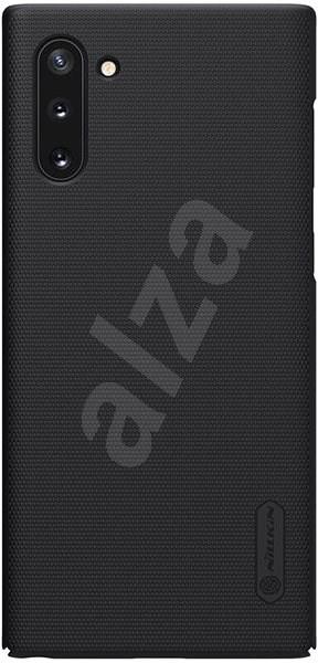 Nillkin Frosted zadní kryt pro Samsung Galaxy Note 10 black - Kryt na mobil