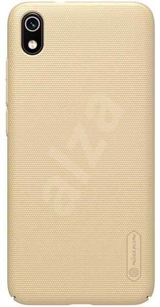 Nillkin Frosted Zadní kryt pro Xiaomi Redmi 7A Gold - Kryt na mobil