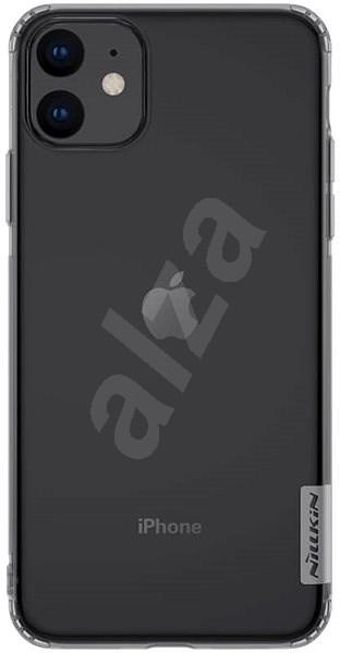 Nillkin Nature kryt pro Apple iPhone 11 grey - Kryt na mobil