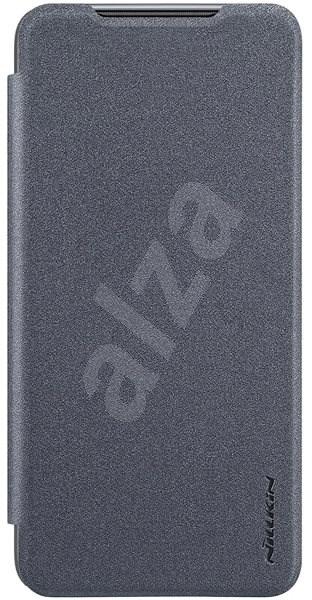 Nillkin Sparkle Folio pro Xiaomi Redmi 7 black - Pouzdro na mobilní telefon
