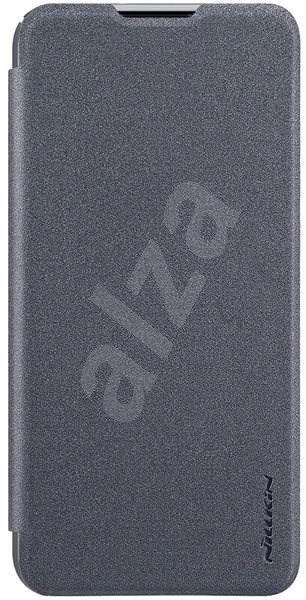 Nillkin Sparkle Folio pro Huawei P30 Lite black - Pouzdro na mobilní telefon