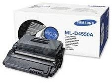 Samsung ML-D4550A černý - Toner