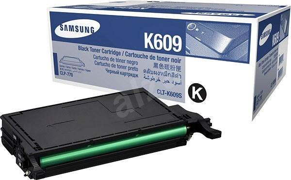 Samsung CLT-K609S - Toner