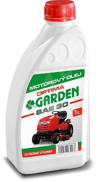 Oregon Optima Garden SAE 30, 1l - Olej