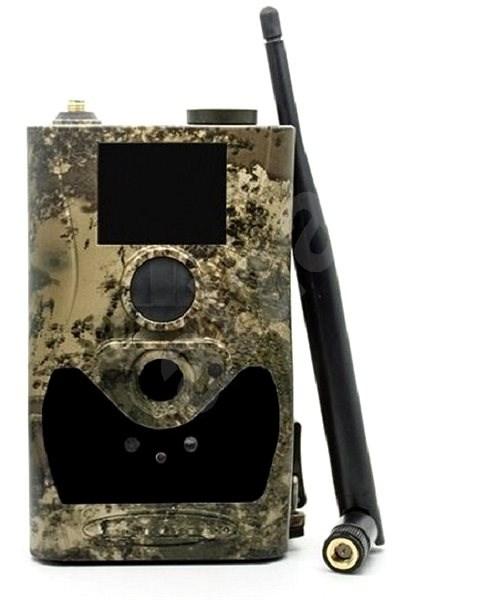 FOXcam SG880MK-14mHD CZ+ 8 GB karta - Fotopast