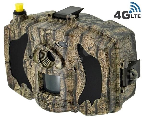 ScoutGuard MG984G-36mHD + 8 GB karta - Fotopast