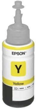 Epson T6734 žlutá - Cartridge