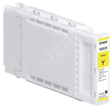 Epson C13T692400 žlutá - Cartridge