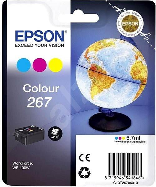 Epson T2670 multipack - Sada cartridge