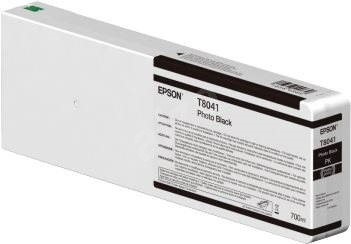 Epson T804100 černá - Toner