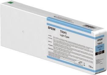Epson T804500 světlá azurová - Toner