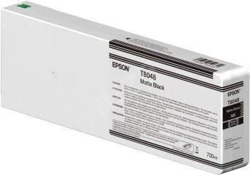 Epson T804800 matná černá - Toner