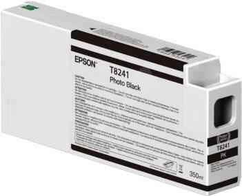 Epson T824100 černá - Toner