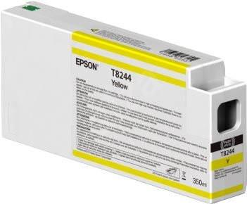 Epson T824400 žlutá - Toner