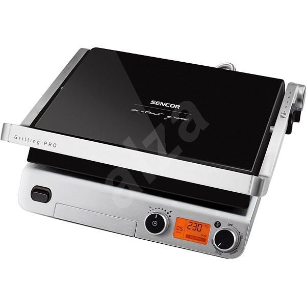 SENCOR SBG 6650BK - Elektrický gril