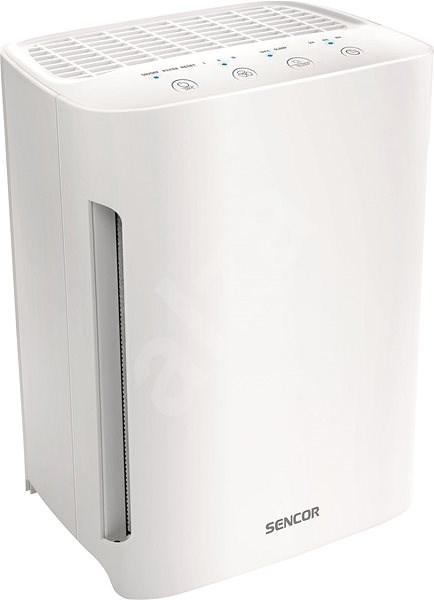 SENCOR SHA 6400WH - Čistička vzduchu