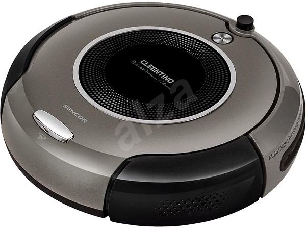 SENCOR SRV 2010TI - Robotický vysavač