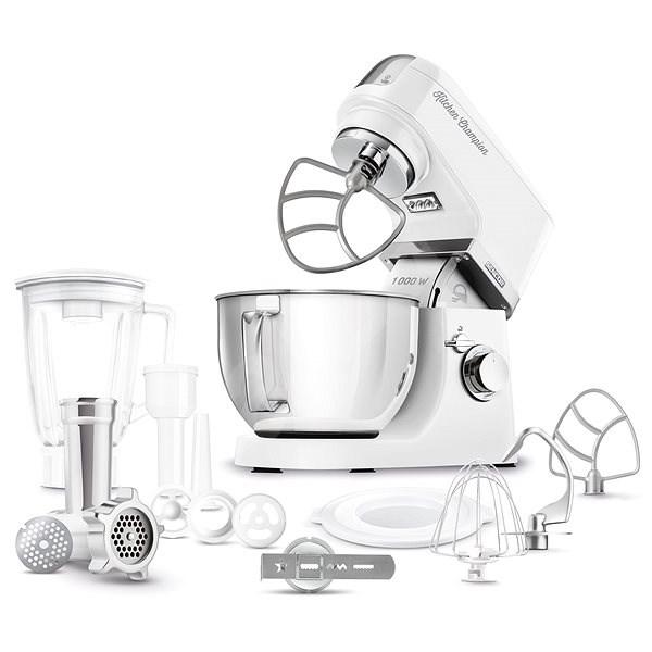 SENCOR STM 6350WH - Kuchyňský robot