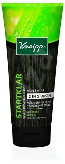 KNEIPP Sprchový gel 2v1 Ranní budíček 200 ml - Pánský sprchový gel