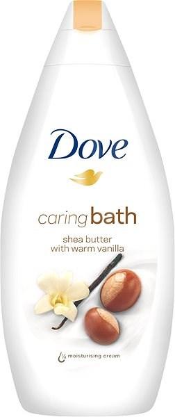 DOVE Purely Pampering Bath Soak 500 ml - Pěna do koupele