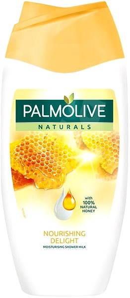 Palmolive Naturals Milk & Honey 250 ml - Sprchový gel