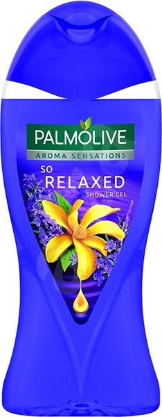 PALMOLIVE Aromasensations So Relaxed Shower Gel 250 ml - Sprchový gel