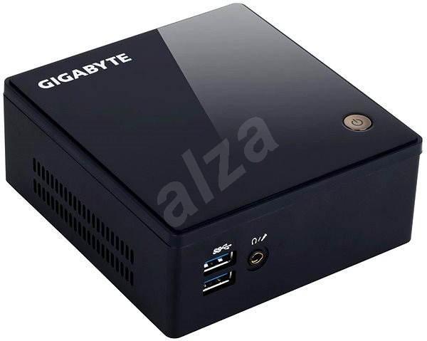 GIGABYTE BRIX BXCEH-3205 - Mini počítač