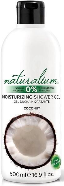 NATURALIUM Sprchový gel Kokos 500 ml - Sprchový gel