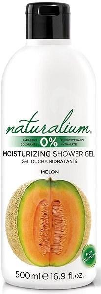 NATURALIUM Sprchový gel Meloun 500 ml - Sprchový gel