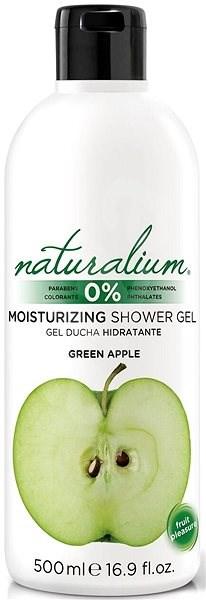 NATURALIUM Sprchový gel Zelené jablko 500 ml - Sprchový gel