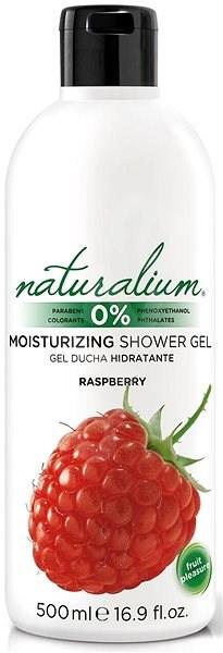 NATURALIUM Sprchový gel Malina 500 ml - Sprchový gel