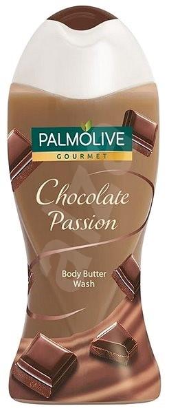 PALMOLIVE Gourmet Chocolate Shower Gel 250 ml - Sprchový gel