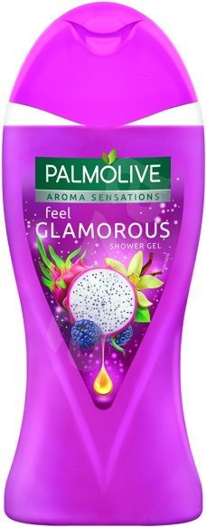 PALMOLIVE Aroma Sensations Feel Glamorous 250ml - Shower Gel