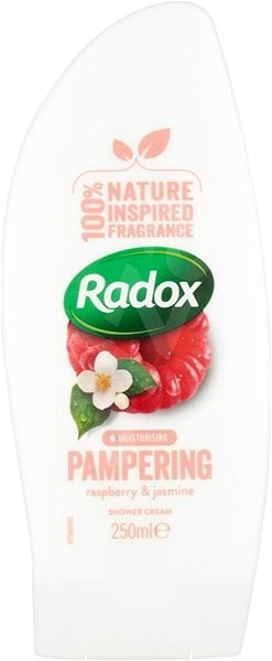 RADOX Feel Pampering Shower Gel 250 ml - Sprchový gel