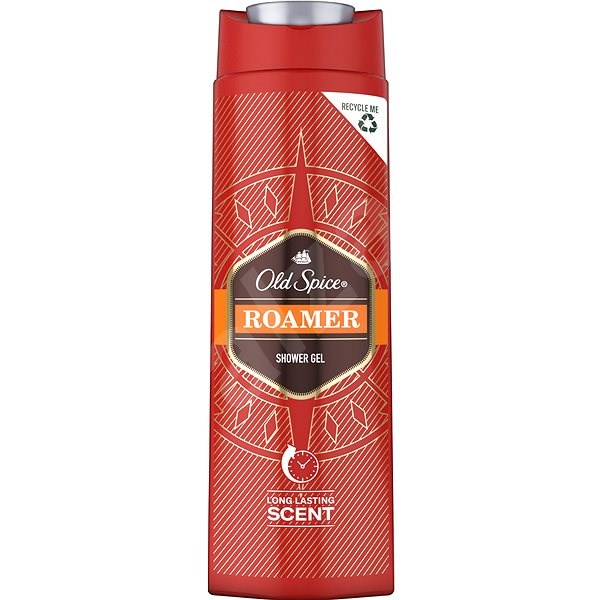 OLD SPICE Roamer 400 ml - Pánský sprchový gel