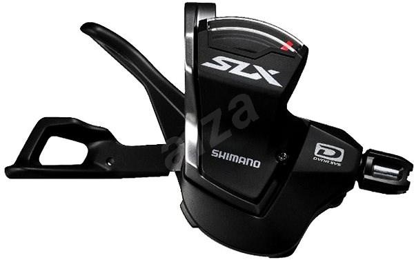 Shimano SL-M7000-R SLX, 10 rychlostí - Řadící páčka