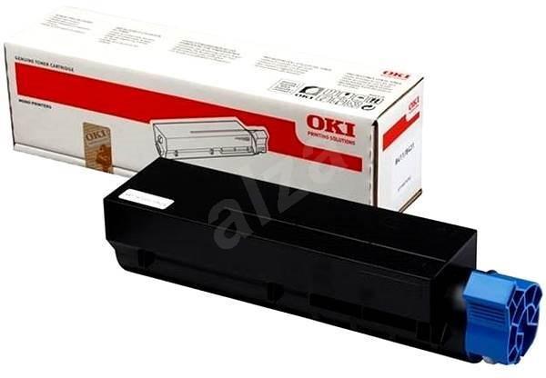 OKI 45807111 černý - Toner