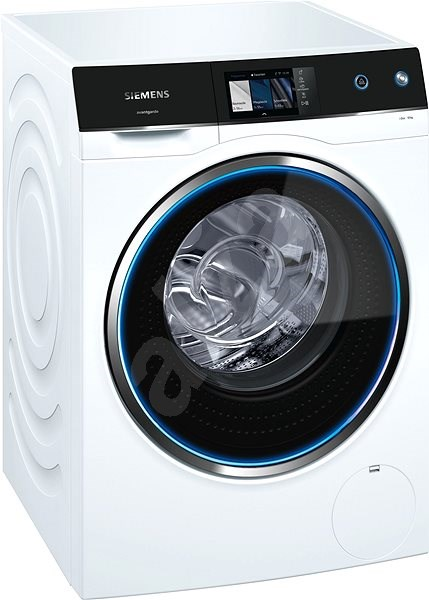 SIEMENS WM14U840EU - Pračka s předním plněním