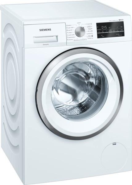 SIEMENS WM14T441CS - Pračka s předním plněním