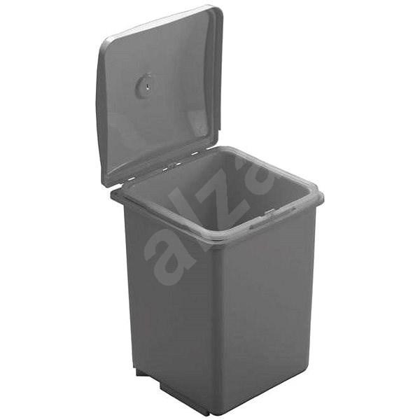 SINKS PEPE 40 1x13 l - Odpadkový koš