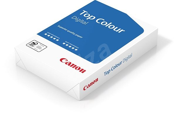 Canon Top Colour Digital A3 250g - Papír