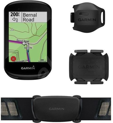 Garmin Edge 830 Sensor Bundle - Cyklonavigace