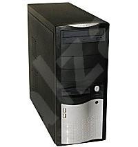 Alza GameBox Profi 3200i 775 DWR [12174540] -