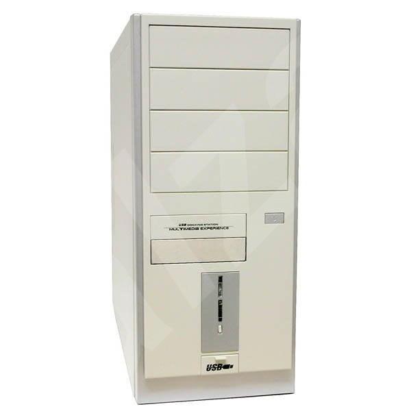 Počítačová sestava alza GameBox 3500+ 7600GS [19756887] -
