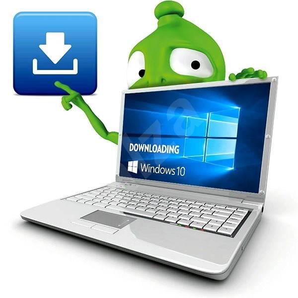 Upgrade systému na Windows 10 (včetně aktualizací stávajícího OS) - Služba