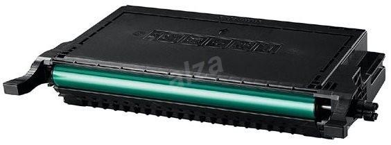Samsung CLP-K660B černý - Toner